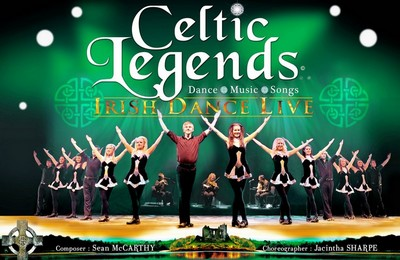 Celtic Legends